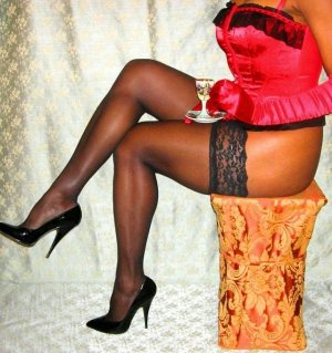 Maria-isabel escort girl