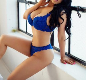 Alissandre independent escorts in Darien, sex clubs