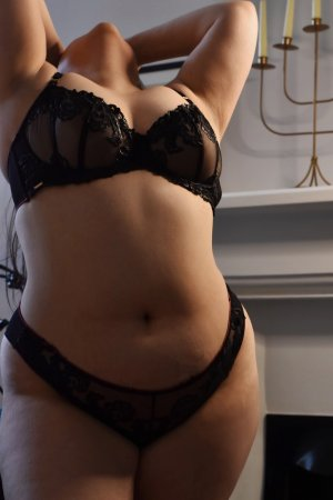 Aivy incall escort in Glen Ellyn
