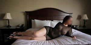 Saffana escort in Fox Crossing WI