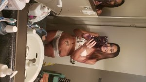 Gyslaine independent escort in Hartford