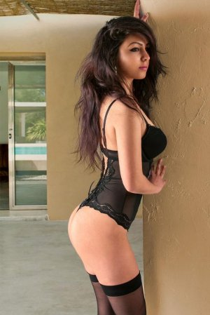 Myha incall escorts
