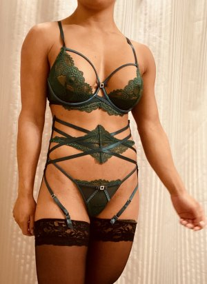 Rejane outcall escorts in Richton Park