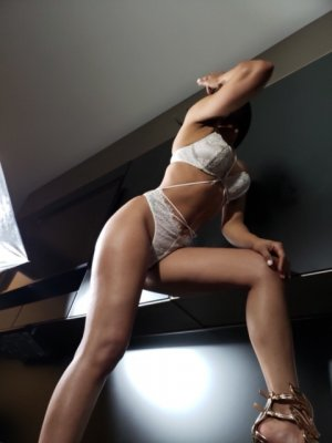 Marie-gilberte incall escorts
